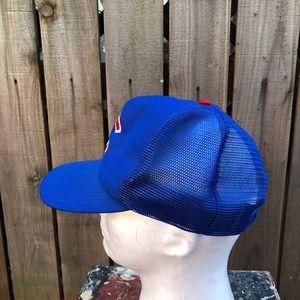 MLB Accessories - Vintage MLB Chicago Cubs Men's Snapback